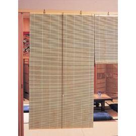 竹皮 簾(幅88×高さ150cm)